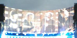 U2 bigboard
